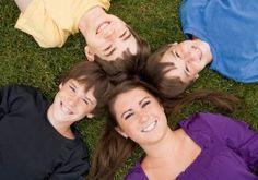 4 совета по воспитанию о том, как помочь ребенку приспособиться к средней школе