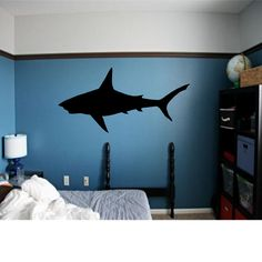 Great White Shark Wall Art By TipitDesigns On Etsy Https://www.etsy