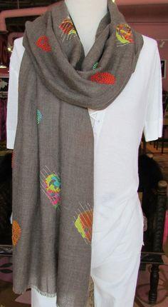 Janavi-handmade in India