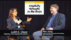 Creativity Networks in the Brain