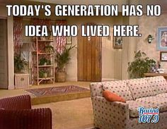 Threes Company was one of my favorite TV shows growing up❤️