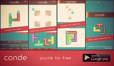 Image result for minimalist puzzle game