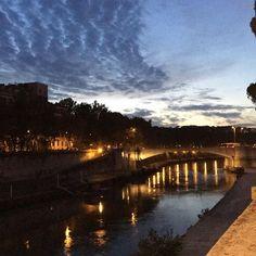 Goodbye Rome you have been great  #traveltheworld #travel #photography #hubbyandwifey #couplegoals #rome #italy #italia #europe #eurotrip #europe2016 #vacation #tourist #tourism #iphone6s #nexus6p #cloudporn #island