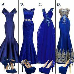 Upper styles