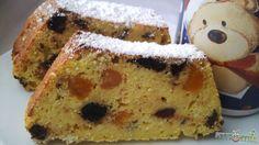gyümölcskenyér Vanilla Cake, Tiramisu, French Toast, Cukor, Breakfast, Ethnic Recipes, Hungary, Food, Morning Coffee