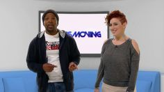 Have you checked out James Reimer, Promise, Daniel Batarseh and hosts Eternia and Gregory Hines on episode 3 of Love is Moving? Gregory Hines, James Reimer, This Is Love, Episode 3, People Around The World, Season 1, Fashion, Moda, Fashion Styles