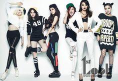 1st look hyori x unni 4