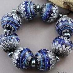 US $180.27 New without tags in Jewelry & Watches, Loose Beads, Lampwork