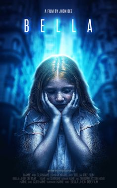 Today we learned to make a poster for the movie with blue color effect in Adobe Photoshop CC. We will also create a dispersion effect using a brush tool to make the poster artwork cooler.