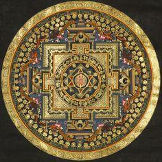 Dorje Mandala