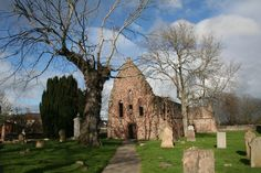 Beauly Priory, Beauly