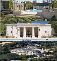 fleurdelys top 10 maiores casas do mundo 2012