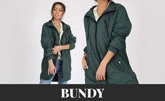 Dámske oblečenie a móda | ROUZIT.SK Raincoat, Outfit, Jackets, Fashion, Rain Jacket, Down Jackets, Moda, La Mode, Jacket