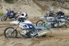 HP2 Enduro Bmw Boxer, Bmw Motorcycles, Rally, Motorbikes, Offroad, Adventure, Cars, Viajes, Off Road