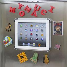 FridgePad for iPad 1, 2, 3, 4