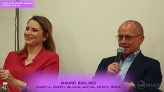 SunStudio-conference Biglino-Odifreddi - Things of the Other World Turin Torino, Youtube