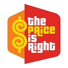 'The Price Is Right'....my favorite daytime game show....come on down!!!