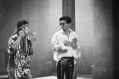 Donghae 동해 & Siwon 시원  - 'Lo Siento' MV Behind The Scene