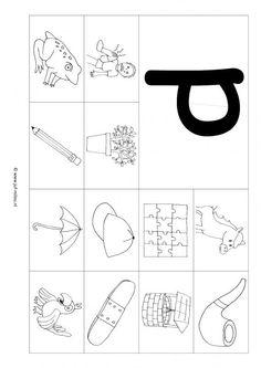 Dit werkblad en nog veel meer in de categorie letters leren kun je downloaden op de website van Juf Milou. School Posters, Kids Education, Writing Prompts, Preschool Activities, Teaching Kids, Alphabet, Afrikaans, Learning, Spelling
