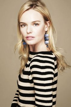 Kate Bosworth for JewelMint spring 2011