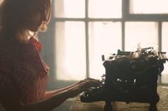 by Georgi iashvili i will have a typewriter one day. Story Inspiration, Writing Inspiration, Character Inspiration, I Am A Writer, Old Soul, Best Love Quotes, Jane Austen, In This Moment, Concert