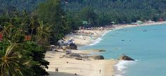 Lamai beach at Koh Samui island. Check out more about  The Ultimate Guide to Samui Beaches .  http://www.thesamuivillas.com/2015/09/the-ultimate-guide-to-samui-beaches/