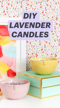 Fun Crafts For Kids, Easy Diy Crafts, Creative Crafts, Homemade Candles, Diy Candles, Cool Diy Projects, Craft Projects, Craft Ideas, Household Tips