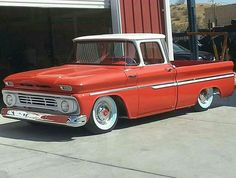 Beautiful 1962 Chevy short/fleet. Tag the owner. End of Summer Sale going on now…