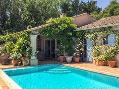 Villa Grimaud - Villa Match :Villa Match Sun Holidays, Luxury Holidays, Southern Europe, European Destination, Private Jet, Saint Tropez, Brigitte Bardot, Holiday Destinations