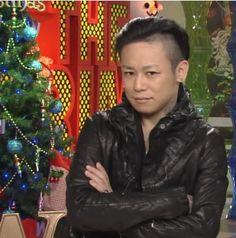 京からメリークリスマス。(Merry Christmas from Kyo.)