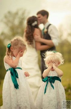 2. Oh No! They're #Kissing. Again! - An #Album of Some of the Funniest #Wedding…