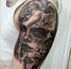 tattoos masculinas - Pesquisa Google