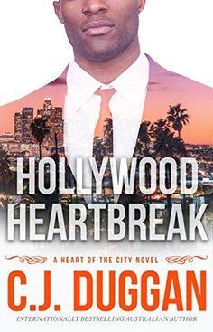 {RELEASE DAY BLITZ & CHAPTER REVEAL} Hollywood Heartbreak by C.J. Duggan – @CJ_Duggan @XpressoReads | TFaulc Book Reviews