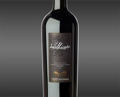 Indellicato Wine on Packaging of the World - Creative Package Design Gallery