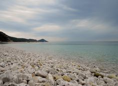 Elba island, the Tuscan Caribbean