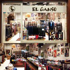 ¡#ElGanso ya abrió sus puertas en #Antea! Ven a conocer la tienda.