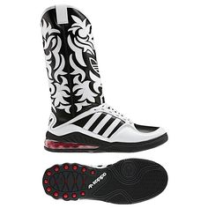 These are by far the most ridiculous boots/shoes/high tops I have ever seen - adidas Jeremy Scott MEGA Soft Cell Boots
