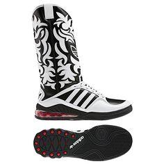 Jeremy Scott for Adidas MEGA Soft Cell