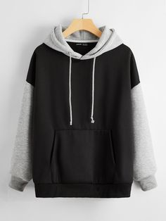 Stylish Hoodies, Cool Hoodies, Colorful Hoodies, Girls Fashion Clothes, Teen Fashion Outfits, Edgy Outfits, Cool Outfits, Mein Style, Hipster Outfits