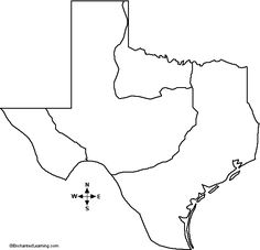 Regions Of Texas Map 4th Grade.14 Desirable Social Studies Images Social Studies