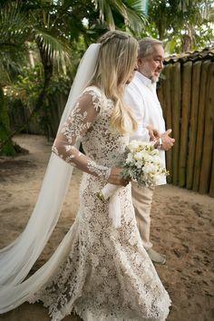 DANIELA & FABIO. Casar.com