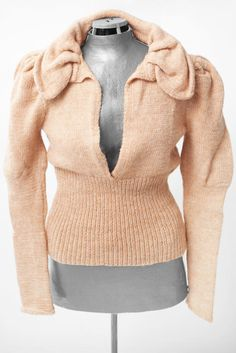 PRINCESS SWEATER $160.- 100% wool by Espiritu Folk. Knitwear Fashion, Folk, Turtle Neck, Pullover, Princess, Store, Sweaters, Clothes, Collection