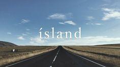 Ísland. 5 days travelling through south Iceland. Búðir - Reykjavíc - Kálfafell - Höfn.  Shoot with an iPhone 6 on October 2015 by Carlos Asencio.  Music by Sigur Rós, Heysátan song on Takk album.   www.chensio.com