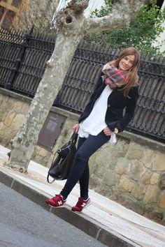 ¡¡ Es cuestión de Estilo !!! - Fashion Blog: NEW BALANCE ...