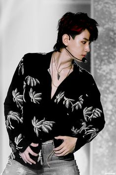 Find images and videos about kpop, exo and baekhyun on We Heart It - the app to get lost in what you love.