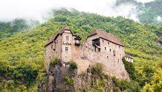 Castel Roncolo - Guida con Foto - Idee di viaggio - Zingarate.com