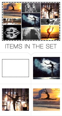 """Shall we dance"" by heartandsoul ❤ liked on Polyvore featuring art"