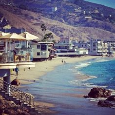 Malibu, CA in California