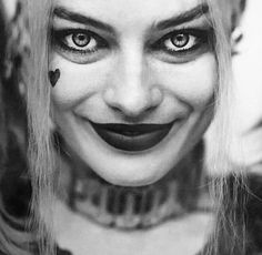 Harley Quinn, Margot Robbie