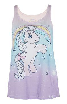 My Little Pony-pyjamatopje